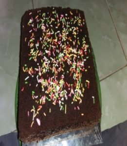 Tutorial Membuat Brownies Kukus Ala Khori 1001 Tutorial