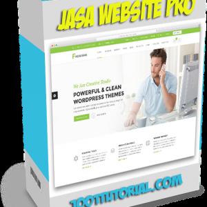 Pembuatan website Pro