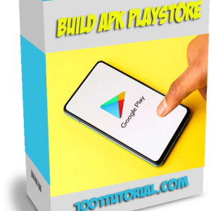 built apk to playstore